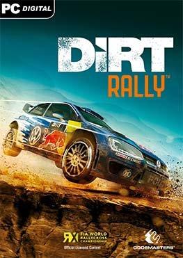 DiRT Rally Pobierz