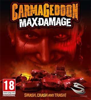 Carmageddon Max Damage Pobierz