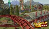 RollerCoaster Tycoon World Pobierz