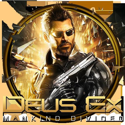 Deus ex mankind divided mods