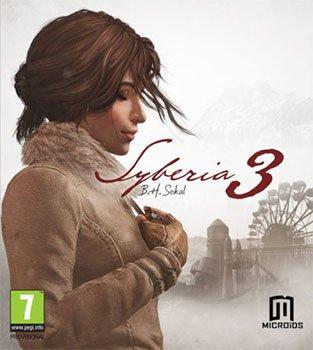 Syberia 3 Pobierz