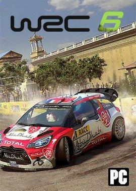 WRC 6 Pobierz
