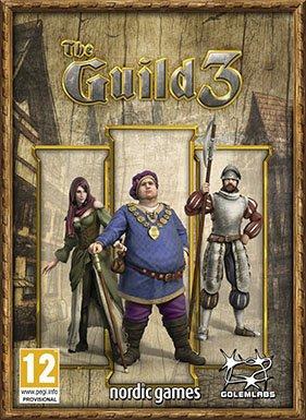 The Guild 3 Pobierz