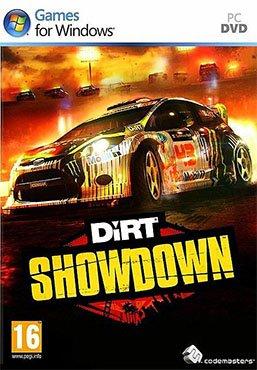 DiRT Showdown Download