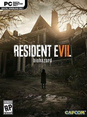 Resident Evil VII Biohazard Pobierz PC za darmo