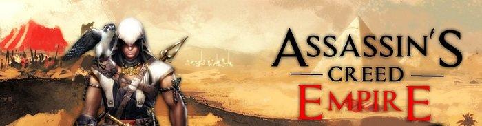 Assassin's Creed Empire Pobierz pełna wersja
