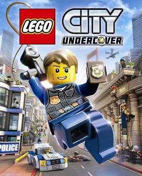 LEGO City Undercover Pobierz pełna wersja