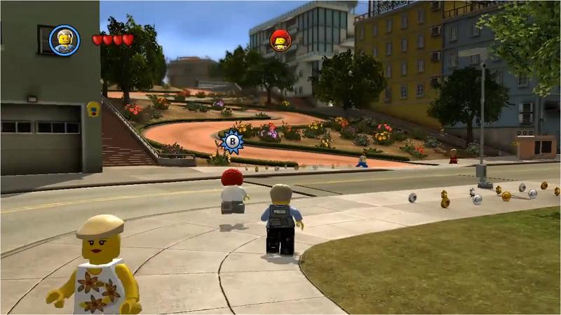 Lego City Undercover Pobierz Pełna Wersja Pobierzgreorg Gry