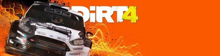 DiRT 4 Pobierz pełna wersja