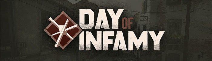 Day of Infamy pobierz